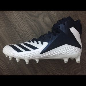 FREAK X CARBON MID CLEATS Men's Size 10
